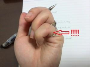左利き ボールペン 出ない おすすめ6