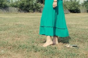 サマソニ 服装 女