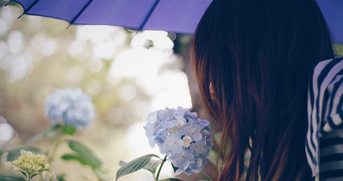 梅雨のデート♪女子がコーデで気を付けたい5つのポイント!