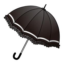 日傘 さす 時期