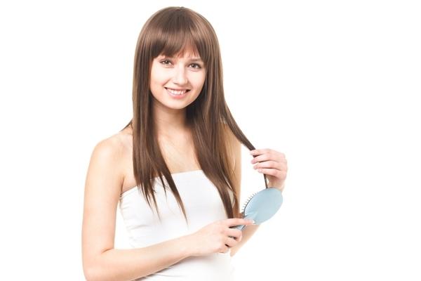 もうやだ!髪の毛の静電気対策で冬のヘアスタイルも決めてやる!!3