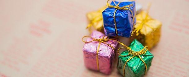 彼女 クリスマスプレゼント 3000円2