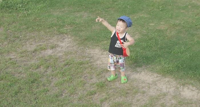 保育園の服装!1歳でロンパースNGってどんなコーデをすればいいの?3